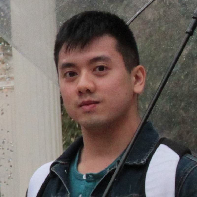 Photo of Eugene Doan, Software Engineer at Ad Hoc