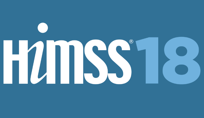 image of Trends at HIMSS 2018: Giving People Control of their Data